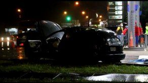 Accidentes de tránsito en Chiriquí dejan cuatro fallecidos