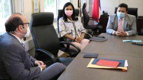 Defensor del Pueblo y Procurador de la Nación abordan la vulneración de los Derechos Humanos