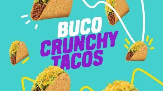 Taco Bell celebra en grande el Día del Taco 2020 con promoción especial