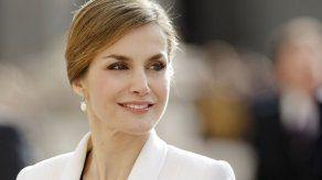 Un mensaje de la reina Letizia revoluciona Twitter en España