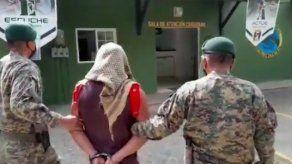 Capturan a hombre vinculado a violación de una menor en la Comarca Emberá-Wounaan