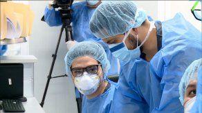 Minsa: Sistema sanitario necesita entre 100 y 150 especialistas para luchar contra la pandemia