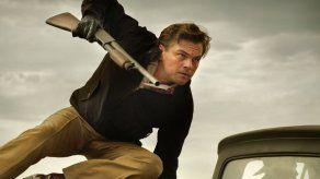 """""""Once Upon a Time"""" regresa al cine con nuevas escenas"""