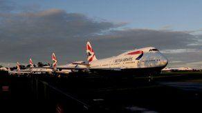 British Airways cambia de jefe en su lucha por sobrevivir
