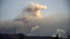 Preocupa potencial peligro de volcán Cotopaxi en Ecuador