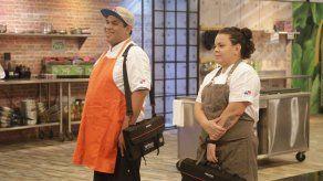 Ana y Monstro son los primeros en enfrentarse en La Revancha