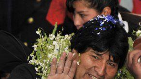 Vecinos hacen campaña por radio boliviana a la que le cortaron publicidad estatal