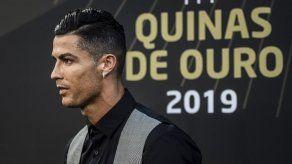 Cristiano recibirá 162 millones de euros de Nike