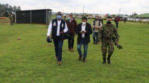 Investigan si el ELN asesinó a un concejal al que secuestró en Colombia