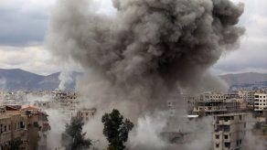 ONU confirma que se ha roto pausa humanitaria en Guta Oriental