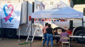 Clínica Salud sobre Ruedas iniciará atenciones a partir del 12 de octubre
