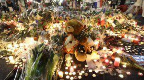 85 siguen hospitalizados tras ataque de Niza