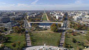 EEUU prevé cambios a ceremonia de juramentación por el virus