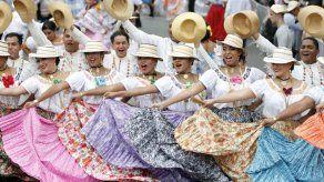 Festival Folclórico será el 26 de abril
