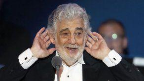 Plácido Domingo inicia temporada en Met de NY en plena acusación