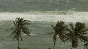 María sería el primer huracán categoría 4 sobre Puerto Rico en casi un siglo