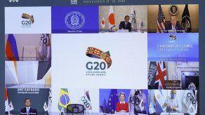 Trump se va a jugar al golf en plena cumbre virtual del G20