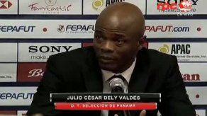 Julio Dely Valdés: Hemos fallado en los dos goles por eso empatamos