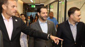 Ministro Martínez tendrá reuniones de alto nivel con empresas en Nueva York y Filadelfia