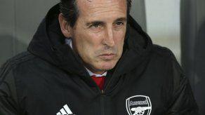 Arsenal despide a Unai Emery tras mala racha