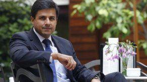 MP ordena conducción del exministro del MOP Federico José Suárez