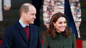 La duquesa Catalina descarta la posibilidad de tener un cuarto retoño