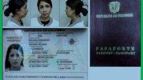 Detienen a Colombiana en aeropuerto de El Salvador con más de 10.000 dólares