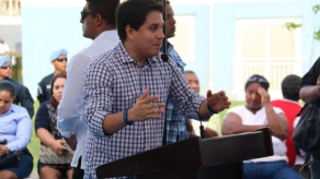 Pandeportes le responde al Comité Olímpico de Panamá