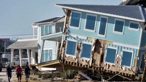 Cifra de muertos por huracán Michael aumenta a 19 en sureste de EEUU