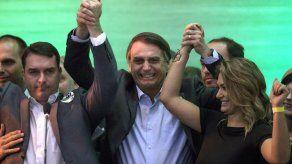 Brasil: Candidato de ultraderecha elige compañero de fórmula