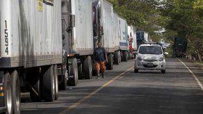 Honduras aplica reciprocidad y restringe ingreso de camioneros de Costa Rica