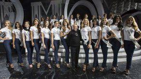 El Miss Venezuela intenta burlar la austeridad de un país en crisis