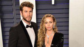 Miley Cyrus empieza a reconstruir su mansión de Malibú