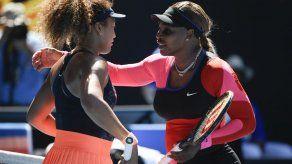 Australian Open: Osaka frena a Serena y se medirá a Brady en final