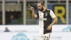 Juventus corta la marcha perfecta del Inter