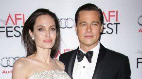 Brad Pitt y Angelina Jolie llegan a un acuerdo sobre la custodia de sus hijos