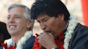 Presidente boliviano defiende la hoja de coca por soberanía continental