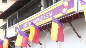 Calculan un 80% de participación en Convención Nacional del Panameñismo