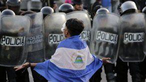 CIDH pide a Nicaragua hallar a opositor tras no haber exhumado un cuerpo