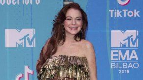 Lindsay Lohan recibe una demanda a cuenta del libro que nunca escribió
