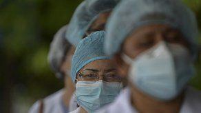 Minsa atribuye demora en pagos a enfermeras a proceso de extensión de contrato