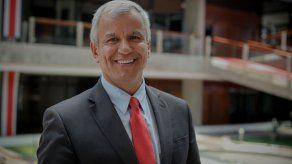 Renuncia principal ministro de Costa Rica por escándalo sobre datos privados