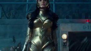 Wonder Woman tendrá una tercera película con Gal Gadot y Patty Jenkins