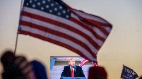 Observadores de la OSCE critican las acusaciones infundadas de Trump sobre elección en EEUU