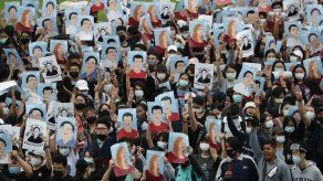 Crecen protestas en Tailandia para exigir reformas políticas