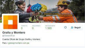 Mayor constructora peruana se derrumba en la bolsa arrastrada por Odebrecht