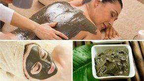 Beneficios del barro para la piel del rostro y cuerpo