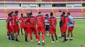 Panamá inicia entrenamientos el 15 de mayo en el Rommel