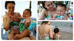 Tips para capturar momentos inolvidables al natural con nuestro (a) bebé