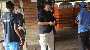 Migrantes haitianos en el limbo tras ser rechazados en Panamá y Costa Rica